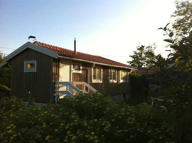 Göteborgs skärgård - Göteborg - Huis