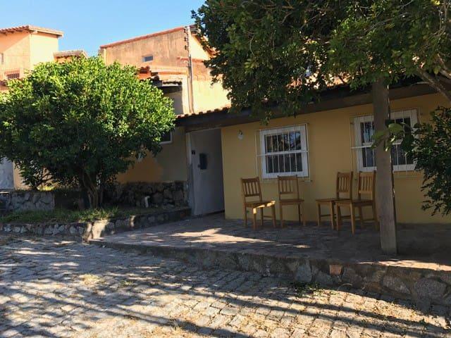 Casa em condomínio no Pontal do Atalaia 2