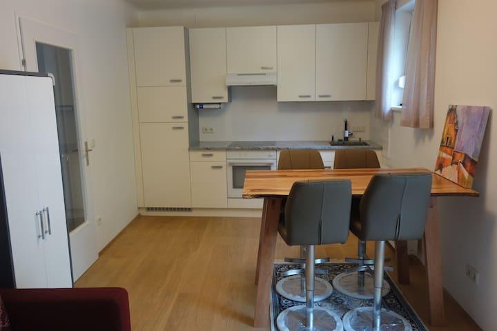 Komplett renovierte Wohnung in Graz-St.Peter - Graz - Byt