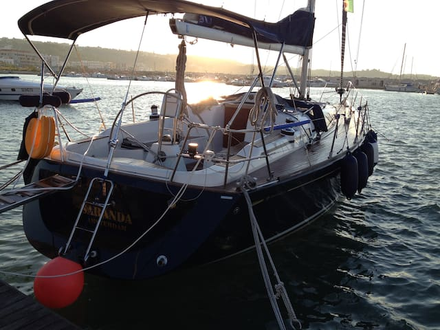 Cetraro Marina Boat&Breakfast - Cetraro Marina