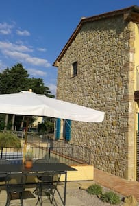 tra il cielo e il mare - Guardistallo - Bed & Breakfast