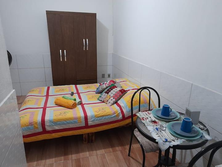 Kitnet no centro de Ouro Preto/MG