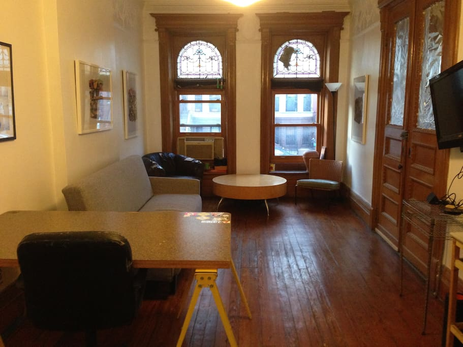 Big One Bedroom Located In Brooklyn Apartments For Rent In Brooklyn New York United States