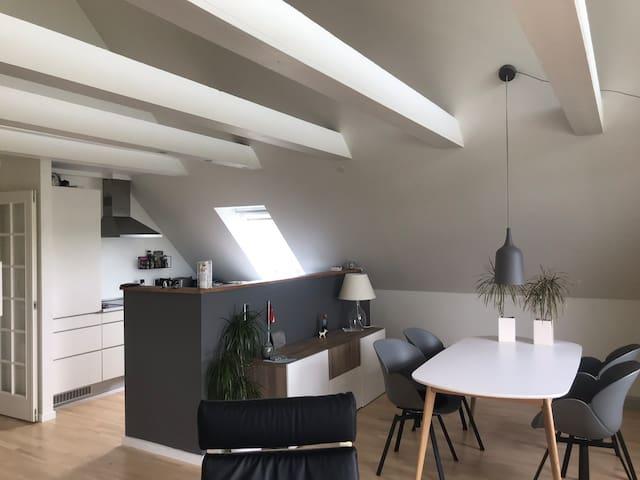 Lejlighed tæt på Århus (apartment close to Aarhus)