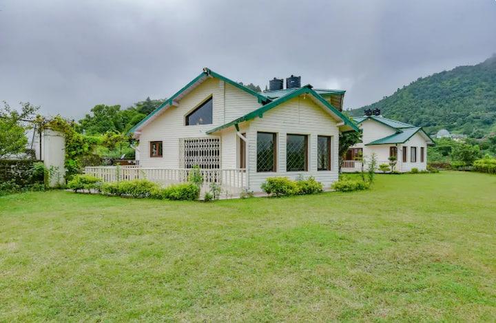 Villa 101 · Karinya Villas Nature's Nest - Villa 101