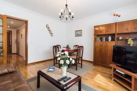 Cosy apartment in Belém/Lisboa