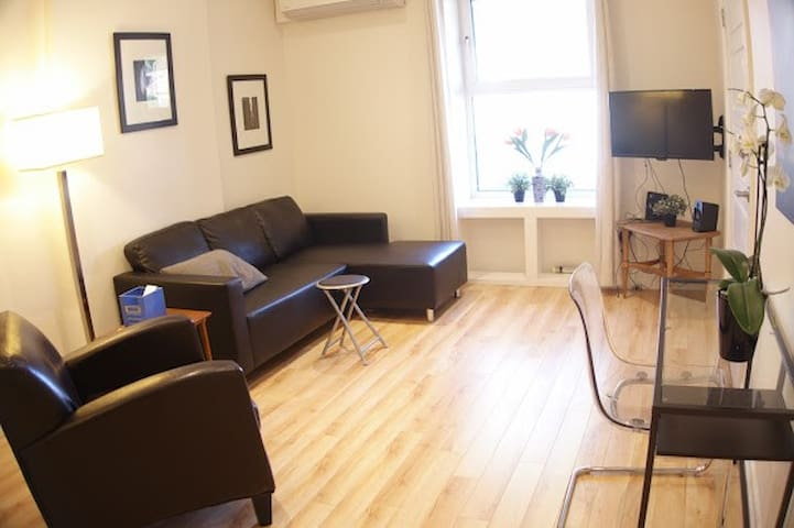 Staircase Theatre Suite 1:  Close to McMaster Univ - Hamilton - Other
