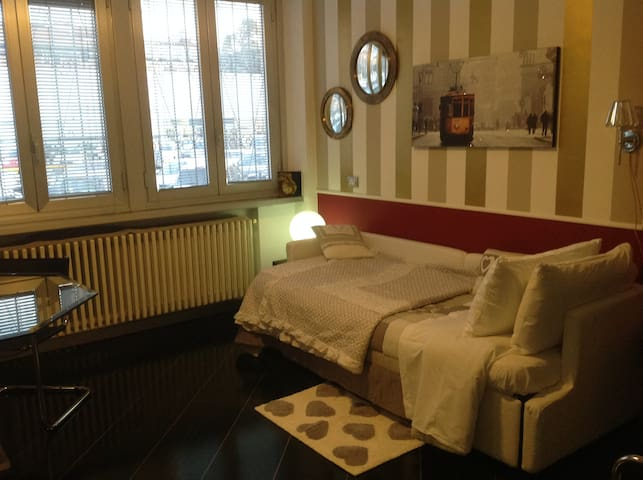 Piazzale Lotto B&B Forte House - Milano - Bed & Breakfast