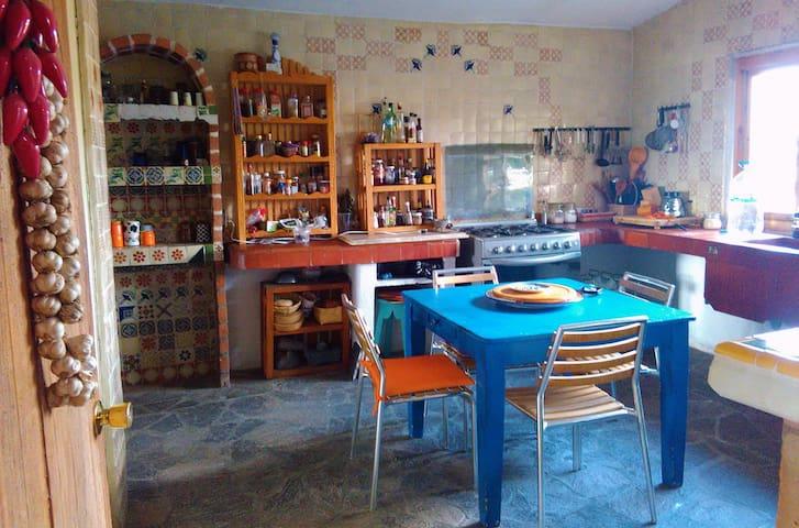 Quinta Ana María - San Miguel de Allende - Villa