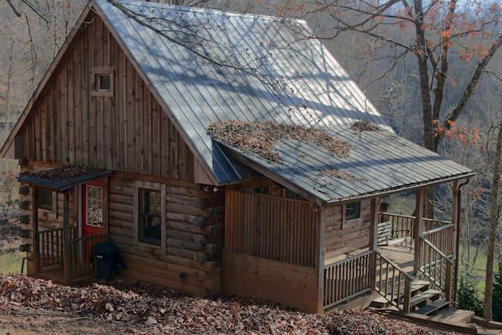 Watkins Cabin