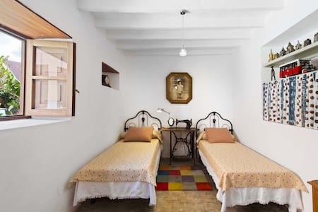 Villa Caliborna - Fasnia