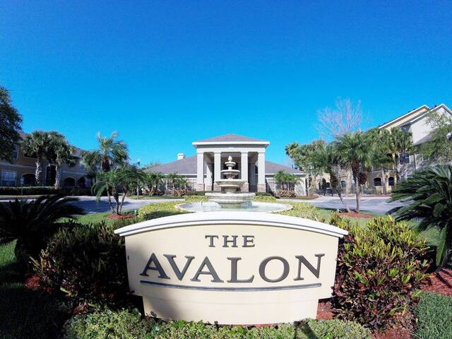 Avalon at Clearwater Florida