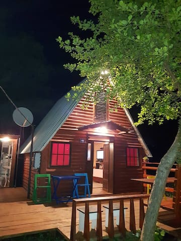 Ada Bojana cottage Tara Una Nbr 99