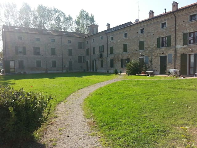 Ravenna - Antico casolare - Ravenna - Byt