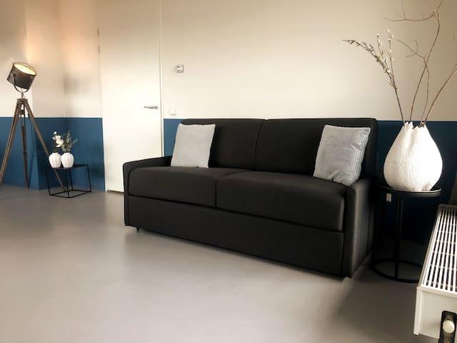 Tilburg | City center| Clean | luxury apartmen