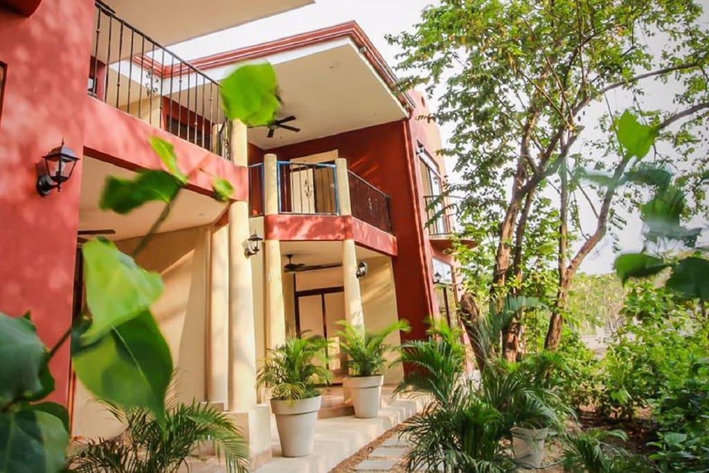 brisas del monte appartements en r sidence louer tamarindo provincia de guanacaste costa. Black Bedroom Furniture Sets. Home Design Ideas