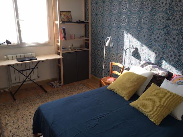 chambre tout confort appartement bords de marne
