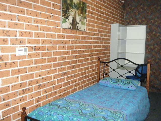 Pleasant Private Room - Yagoona - Casa