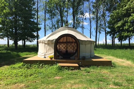 Hobbit Yurt - Cupar - Yurt