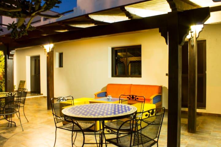 Habitacion Max - Villaverde - อพาร์ทเมนท์