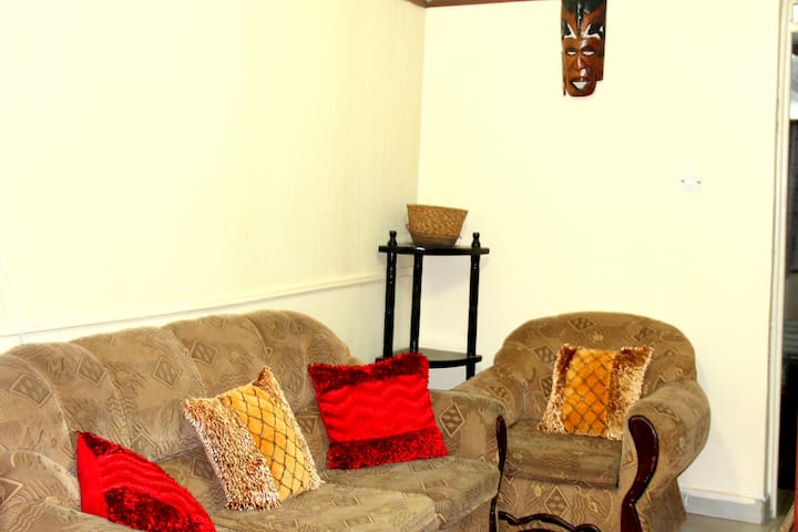 luxurious cozy westlands apartment - Nairobi - Serviced apartment