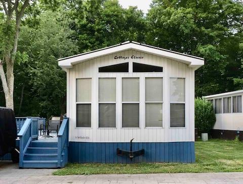 Cottage at Sherkston Shores