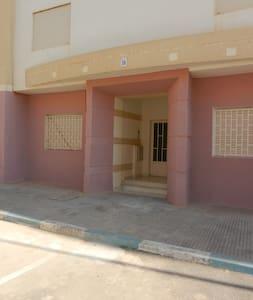 "Saidia, Appart"" Dans Les Jardins de la Moulouya - Oujda - Apartment"