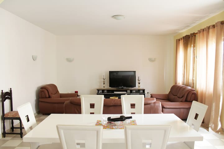 Wonderful new apartment in Mindelo! - Mindelo - Appartement