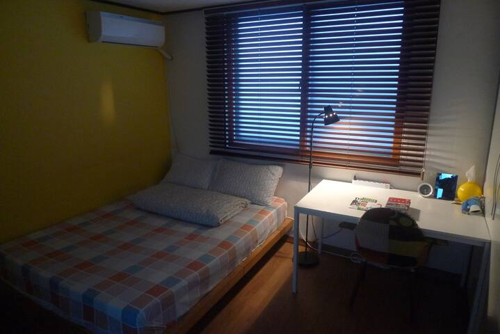 401-1 Cheap yet comfy stay in Seoul