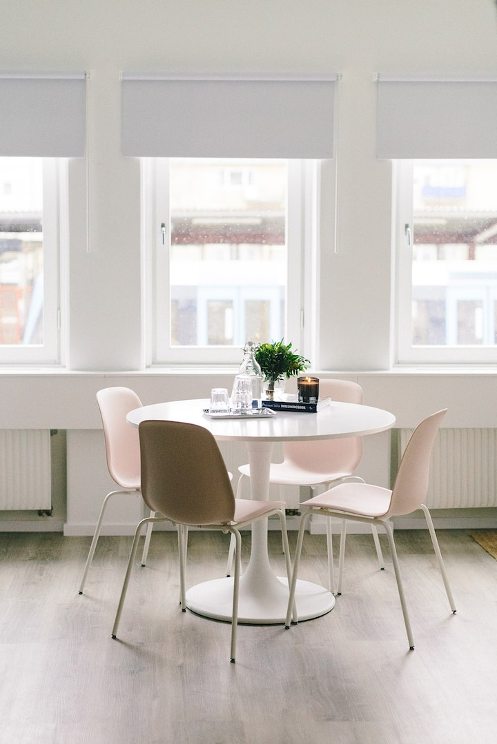Studio apartment 25 min to Stockholm city (C2:10)