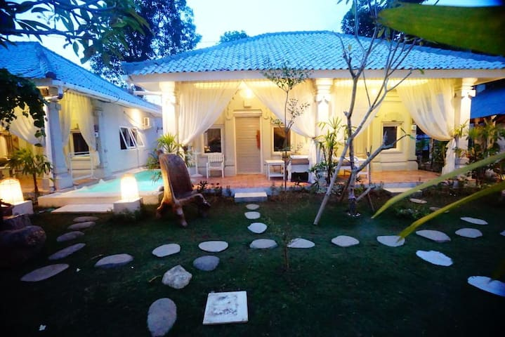 Puri Wisata GuestHouse