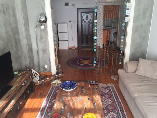 Comfy Place at Central of Istanbul - Şişli - Ev