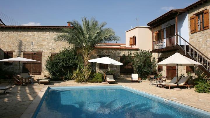 """NEW"" Villa Ifigenia - Choirokoitia, Cyprus"