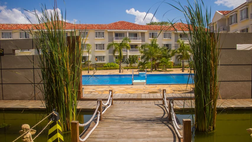 Private,Luxury 5 Star Apartments Oysterbay