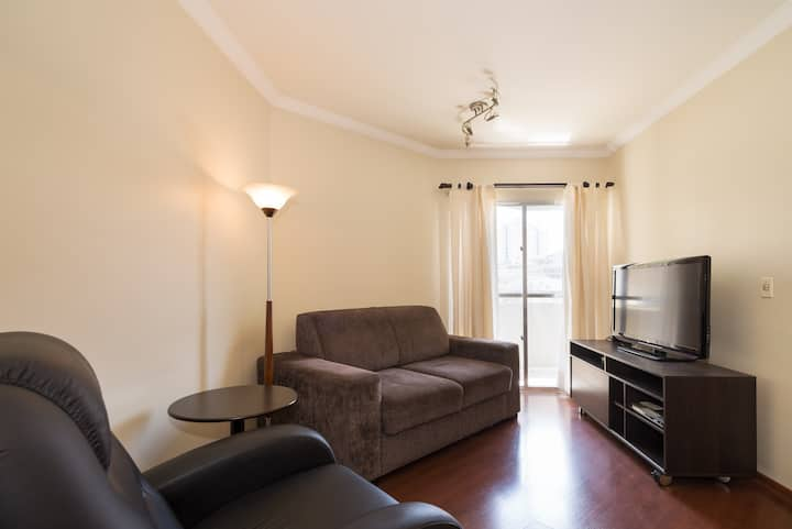 Apartamento em SP