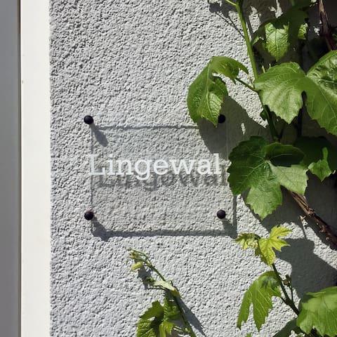 Vakantiehuis Lingewal.