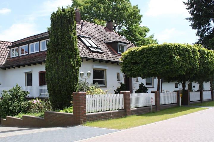 Ferienwohnung im Auetal (Hanstedt)