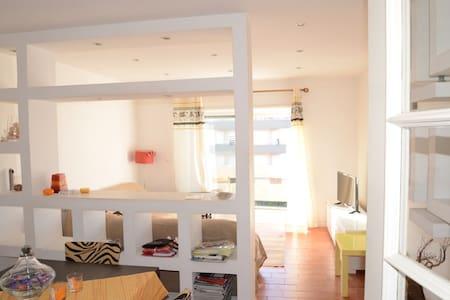 Apartamento moderno a 100m da Praia - Gafanha da Nazaré - Квартира
