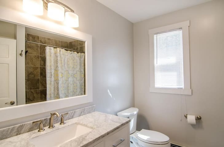 Renovated! Cozy, contemporary with great location. - Hartford - Dom