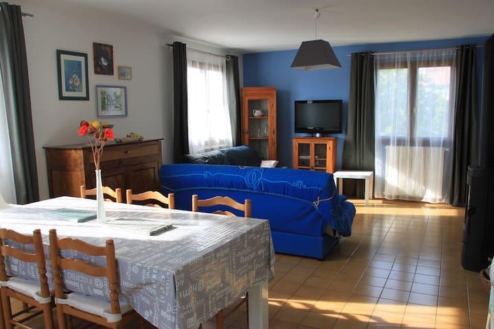 Maison en Haute-Provence - Oraison