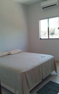 Aluguel de apartamento inteiro, bem localizado - Palmas - Apartament