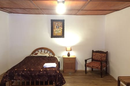 Private room in a Cusquenian house - Bed & Breakfast