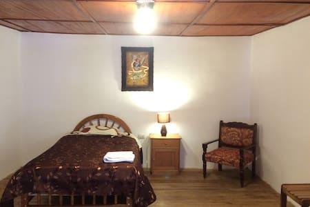 Private room in a Cusquenian house - Cusco - Bed & Breakfast
