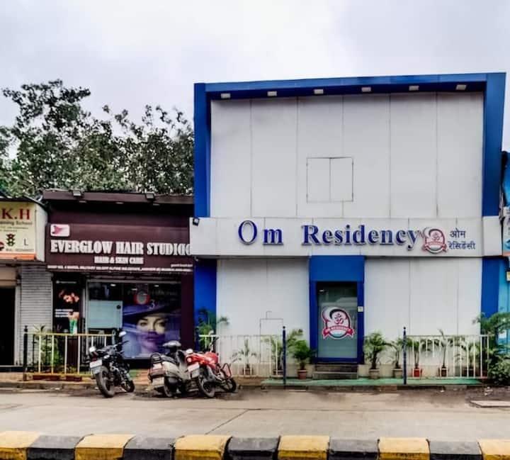 Hotel Om Residency