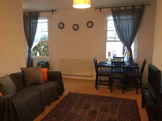 One bed Flat in Fulham/Chelsea - Lontoo
