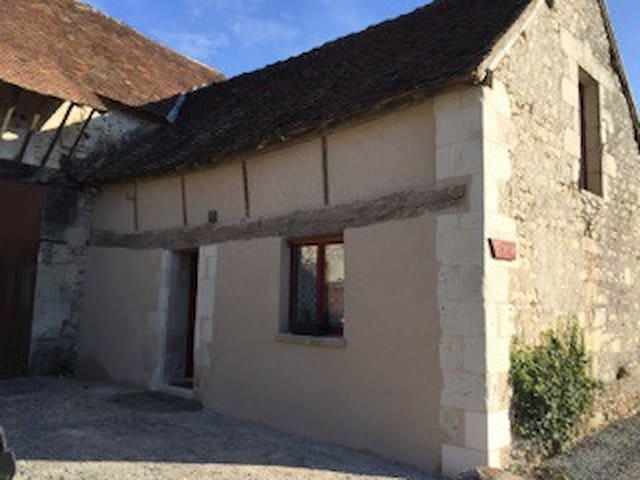 Maison au calme à 5 km de La Roche Posay