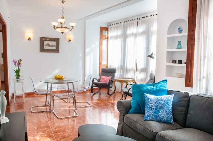 Cozy appartment in the center of Sa Pobla - Sa Pobla - Leilighet