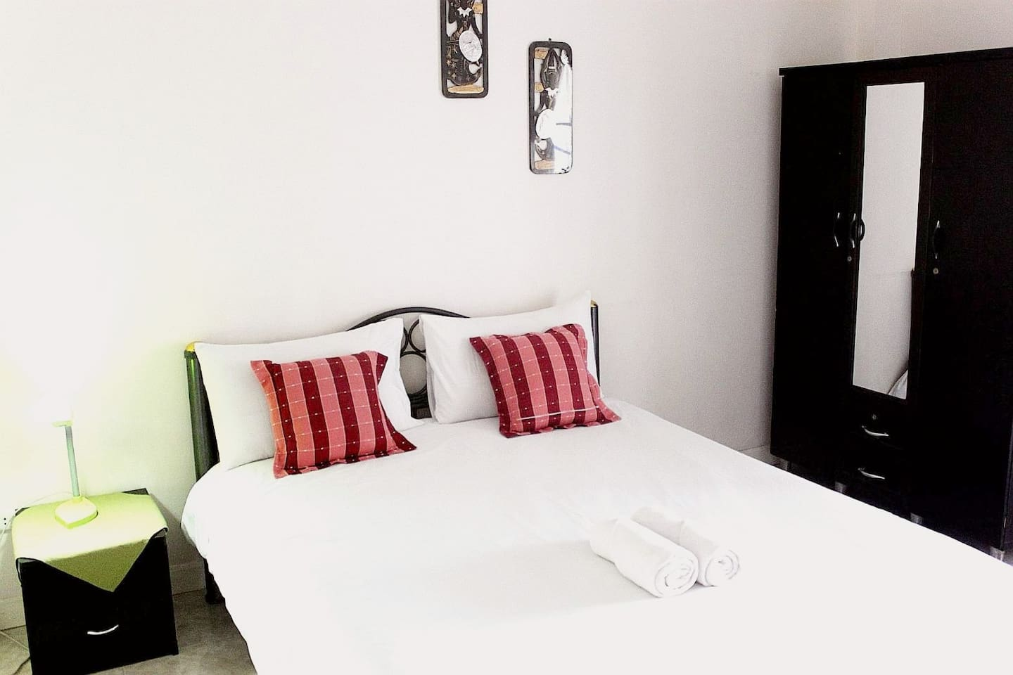 [Deluxe] King Double Bed Room