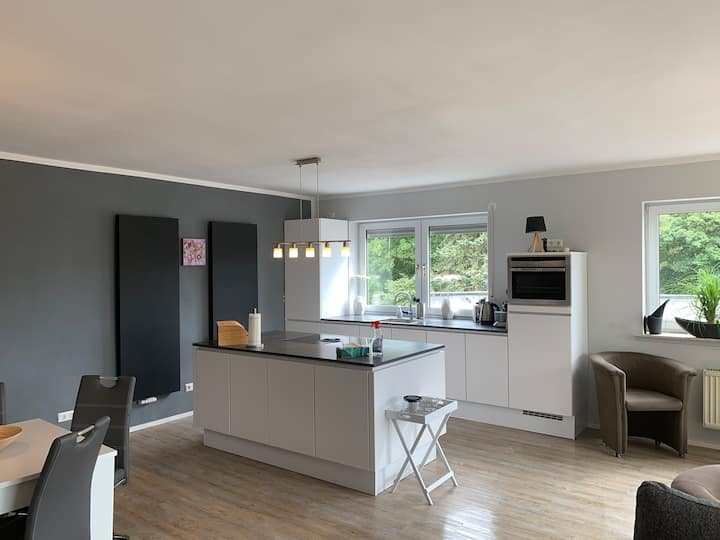 6 PERSONS LUXE APARTMENT WINTERBERG