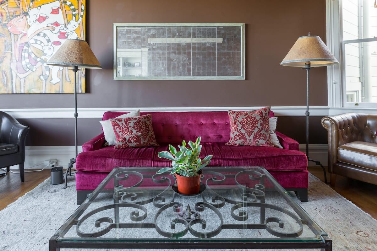 Stunning Luxurious Edwardian with Breathtaking Views